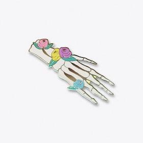 Anatomy Bloom Hand