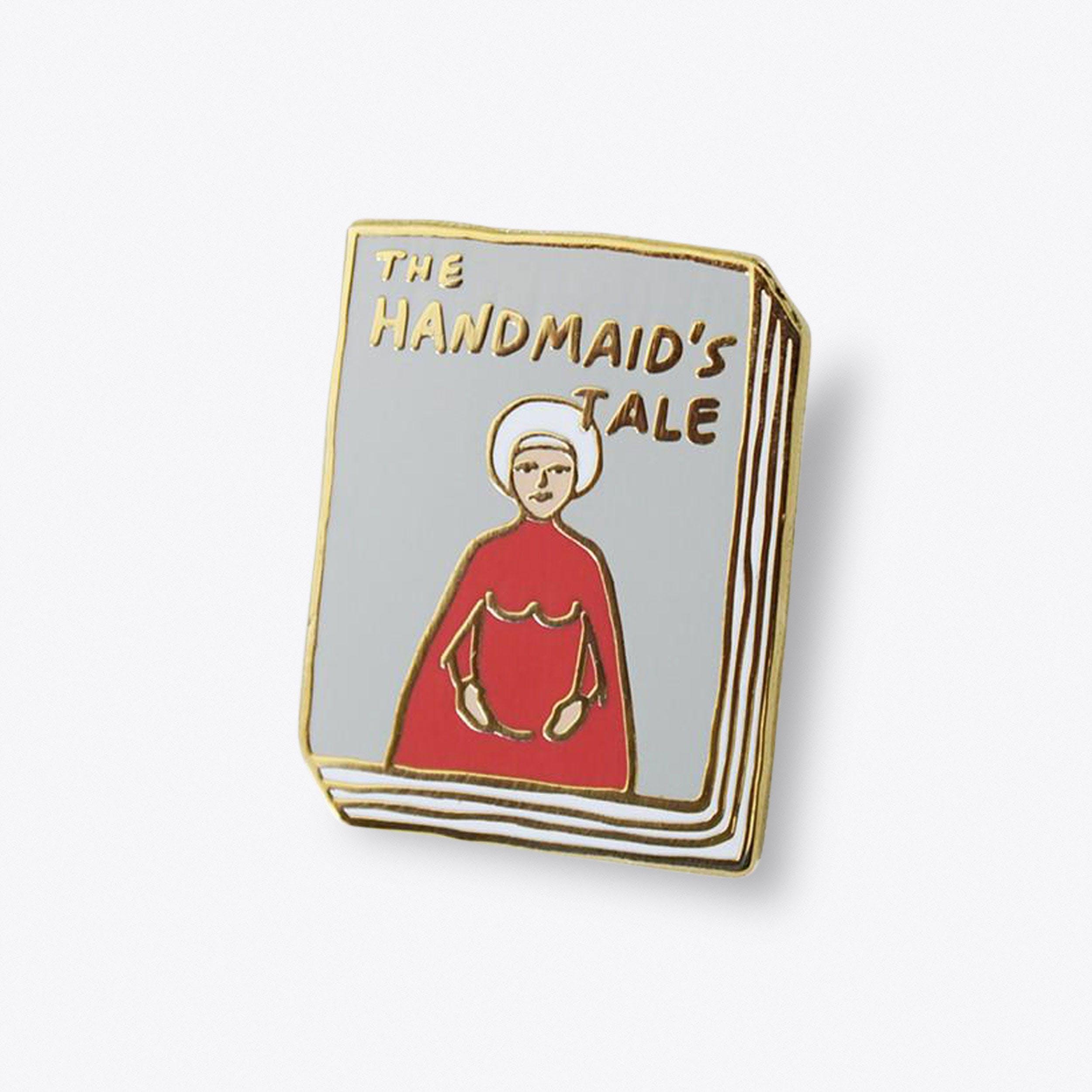 The Handmaidens Tale Pin
