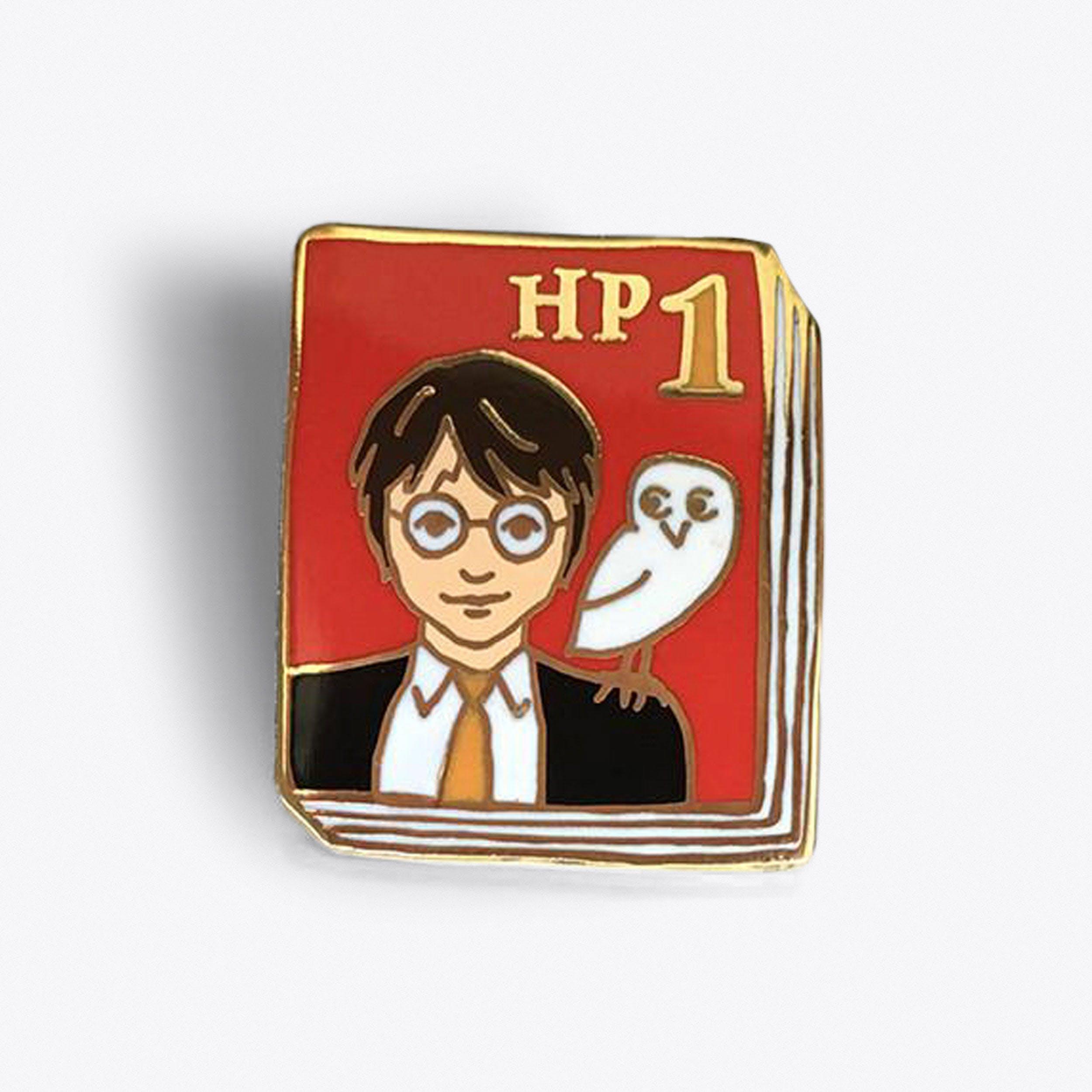 Harry Potter I Pin