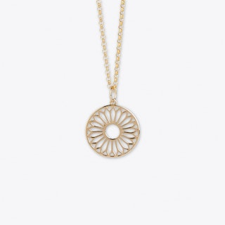 Talisman For Eternity In Gold