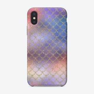 Mermaid I Phone Case