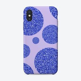 Bubbles III Phone Case