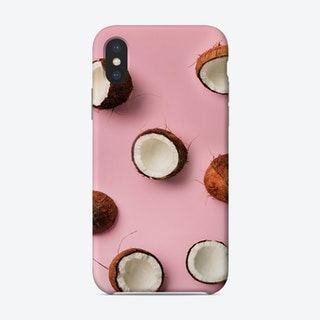 Coconuts Ii Phone Case