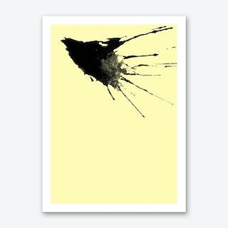 Ink IV Art Print