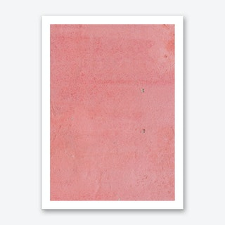 Pink Wall Art Print