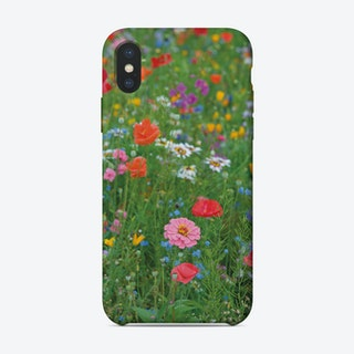 Field of wild flowers_01