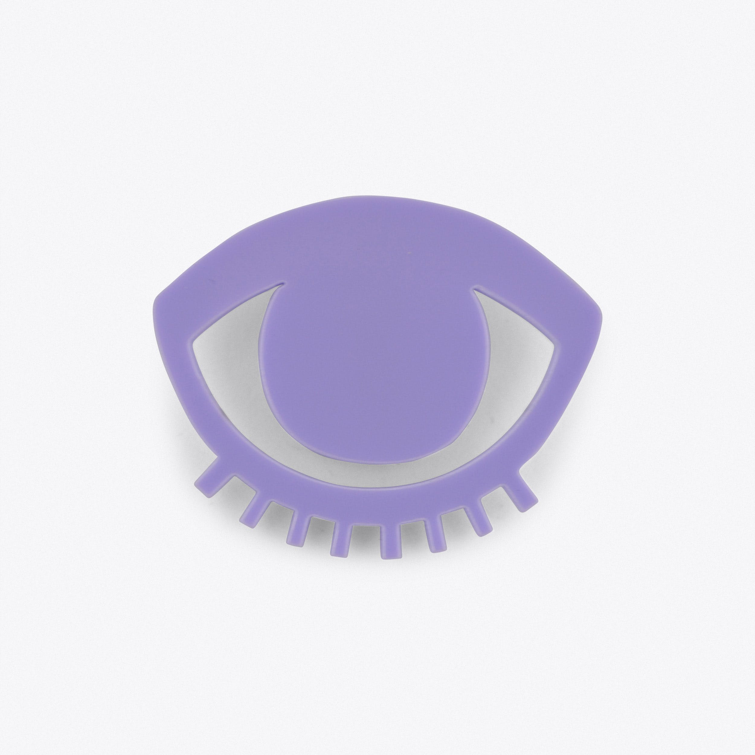 Statement Eye Brooch
