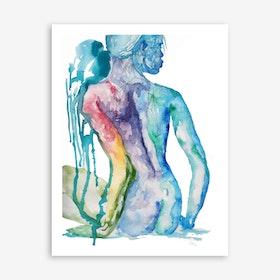 Poc Art Print