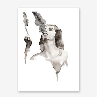 Vice Art Print