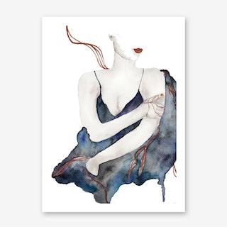 Enveloped Art Print