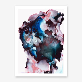 Chaos I Art Print