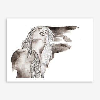 Duochrome Art Print