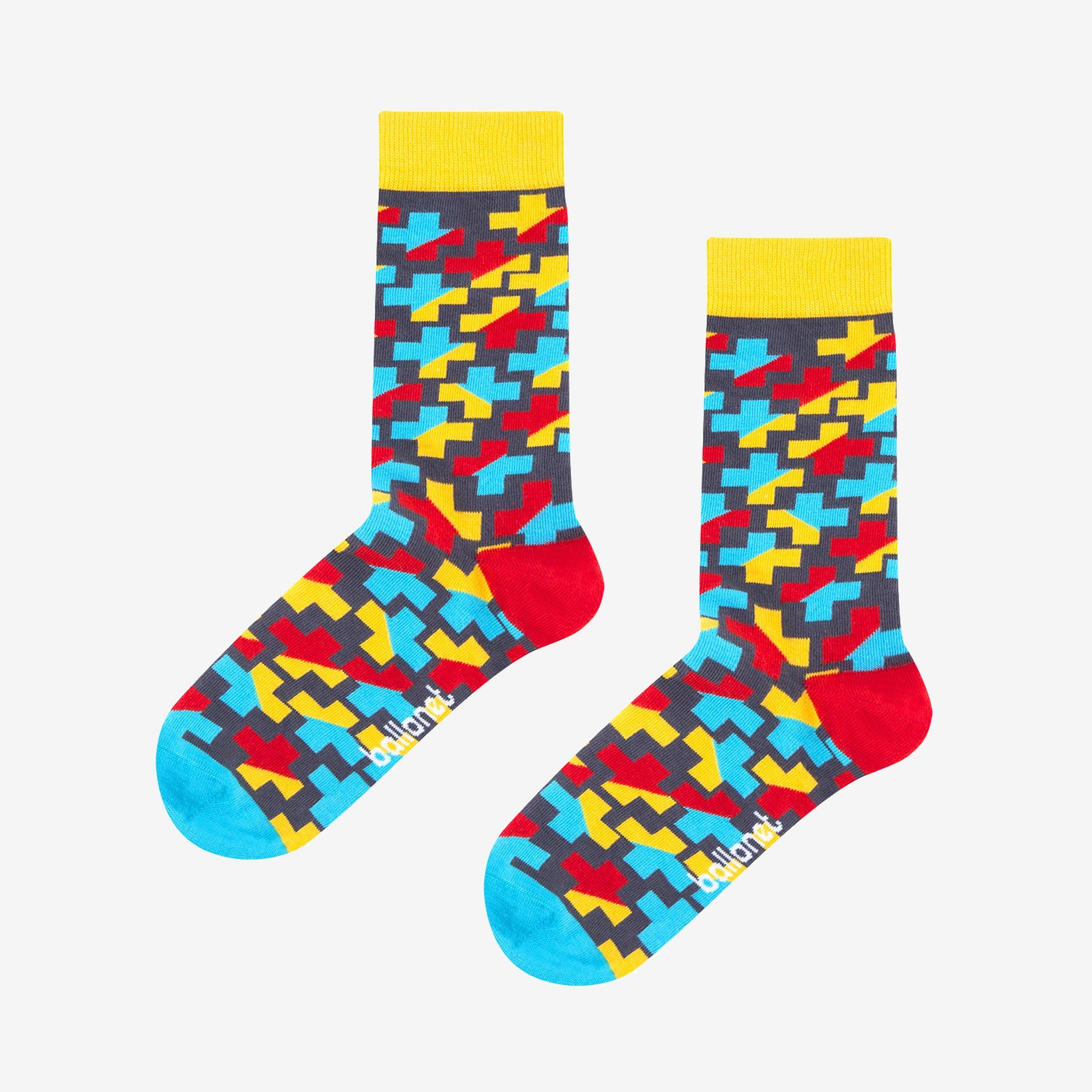 Plus Socks