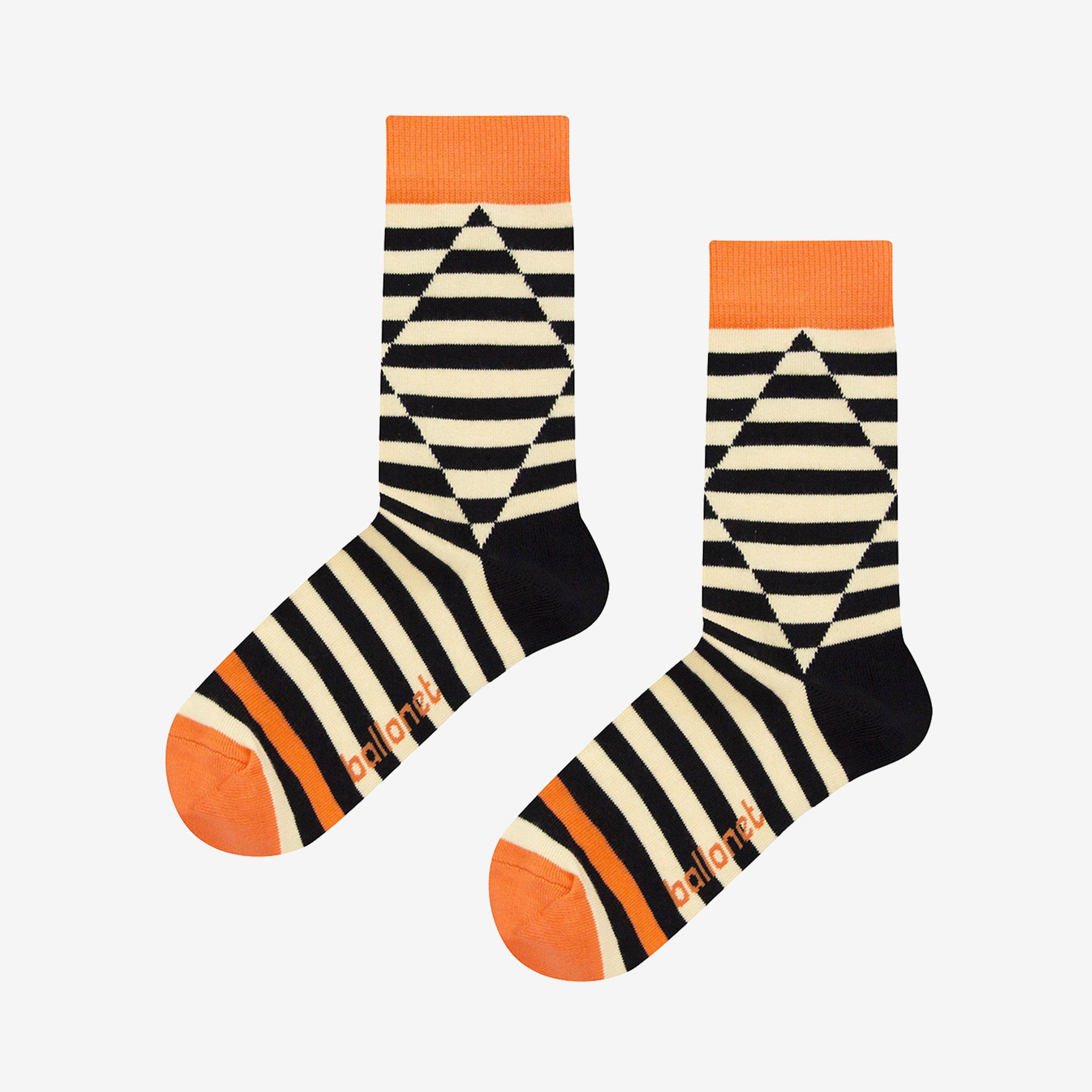 Optic Socks