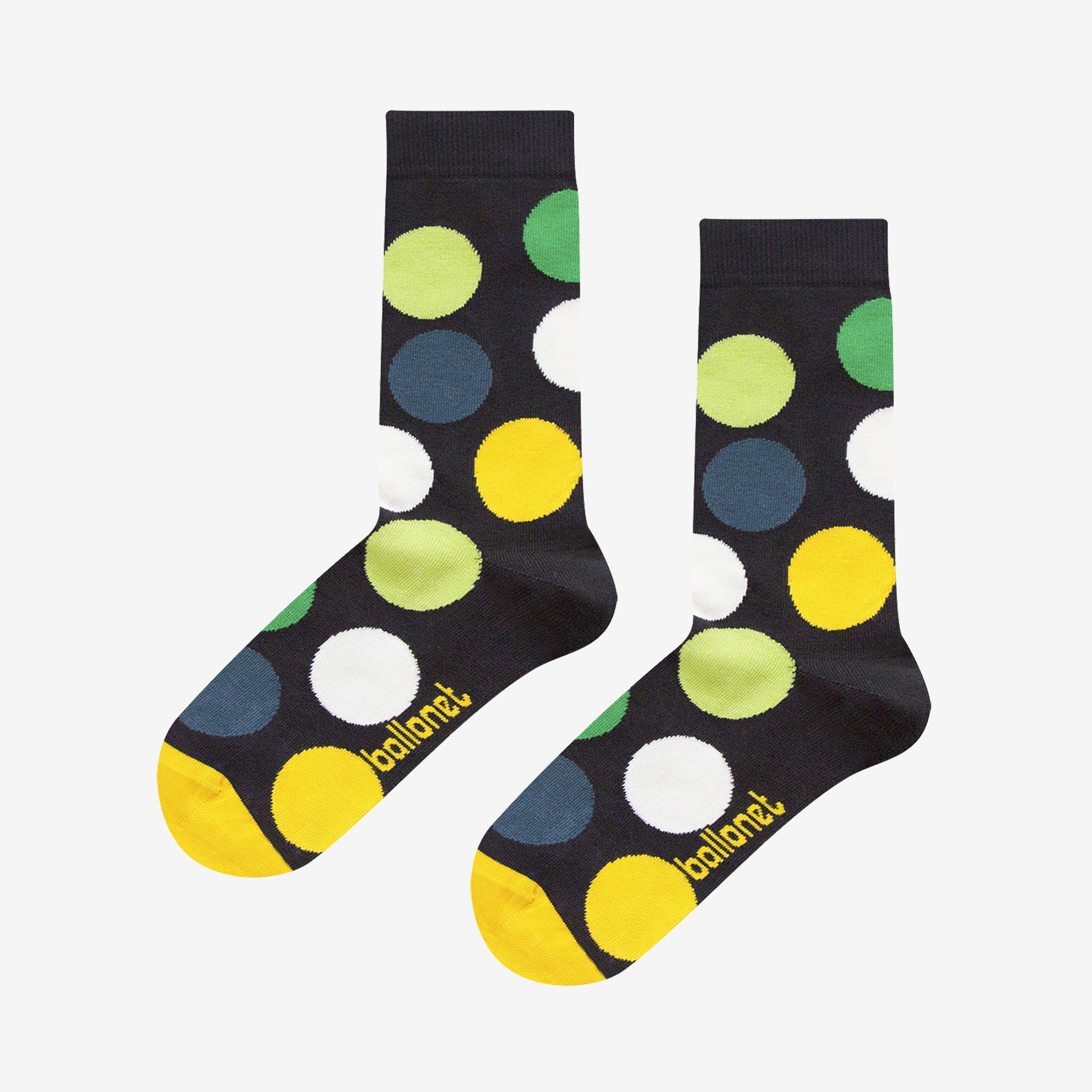 Go Up Socks