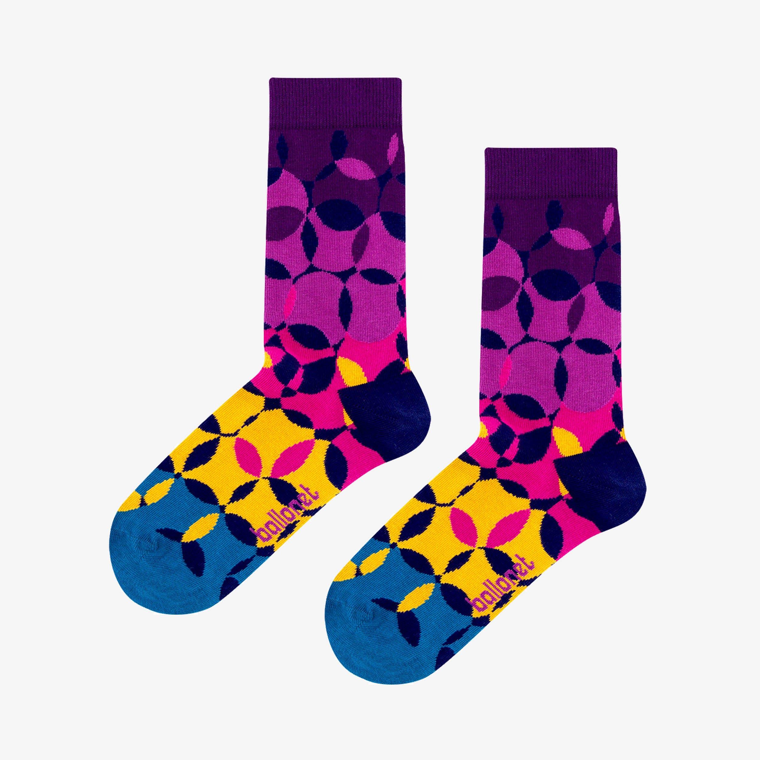 Foam Socks