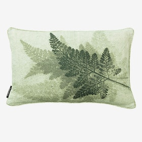 Fern Green Small Cushion