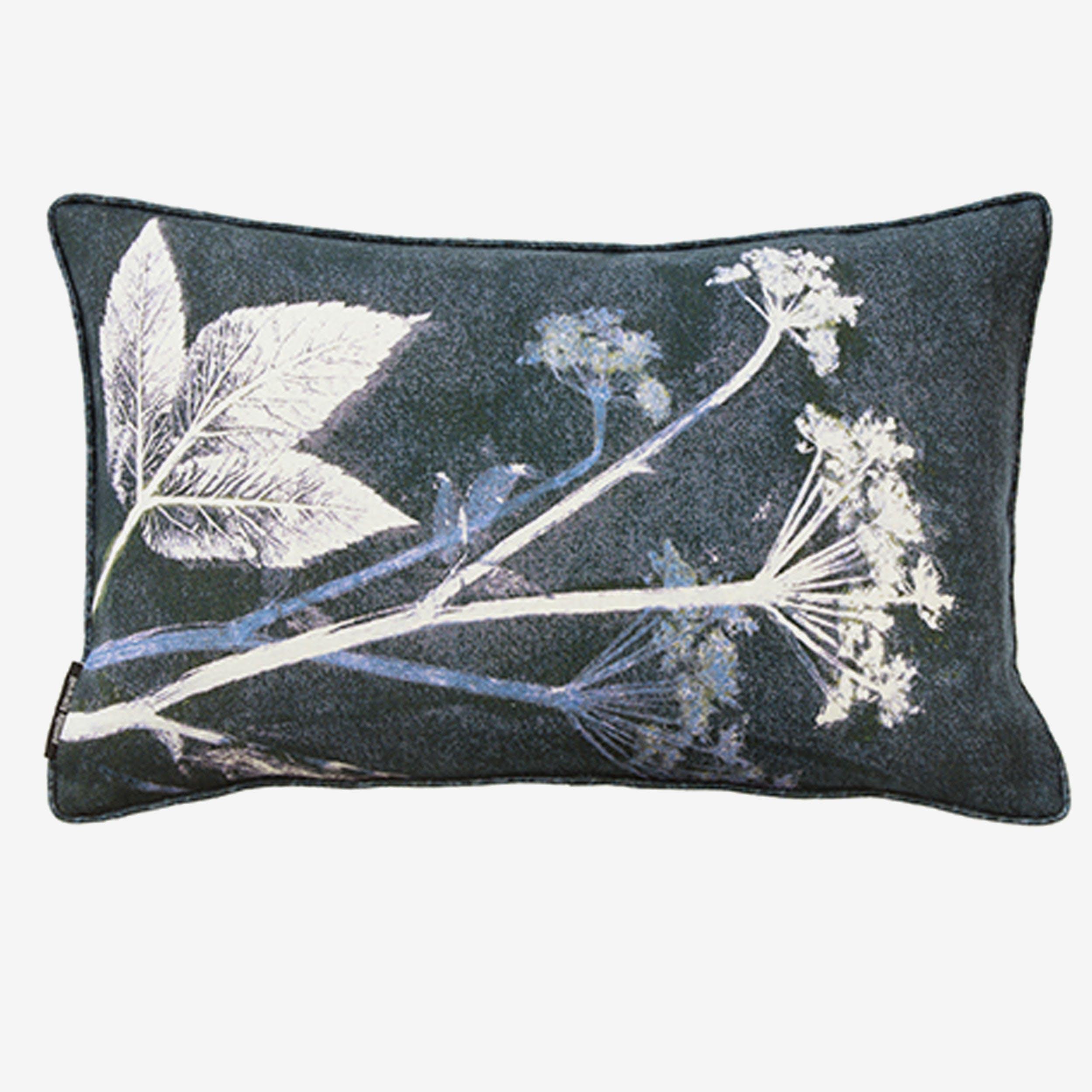 Groundelder Small Cushion