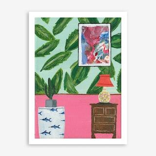 Stavordale Art Print