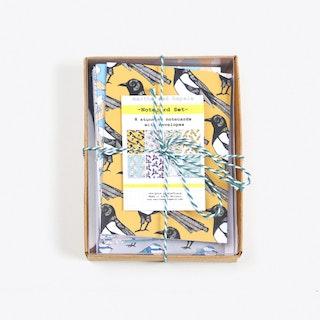 Bird & Animal Notecard Set