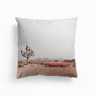 In The Desert Cushion