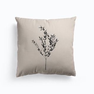 Eucalyptus Cushion
