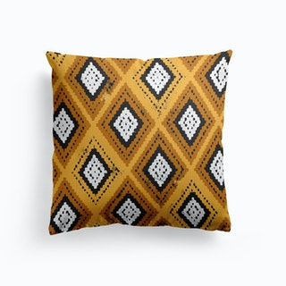 Boho Pattern 1 Cushion
