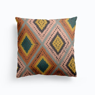 Boho Pattern 3 Cushion