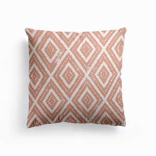 Boho Pattern Blush Cushion