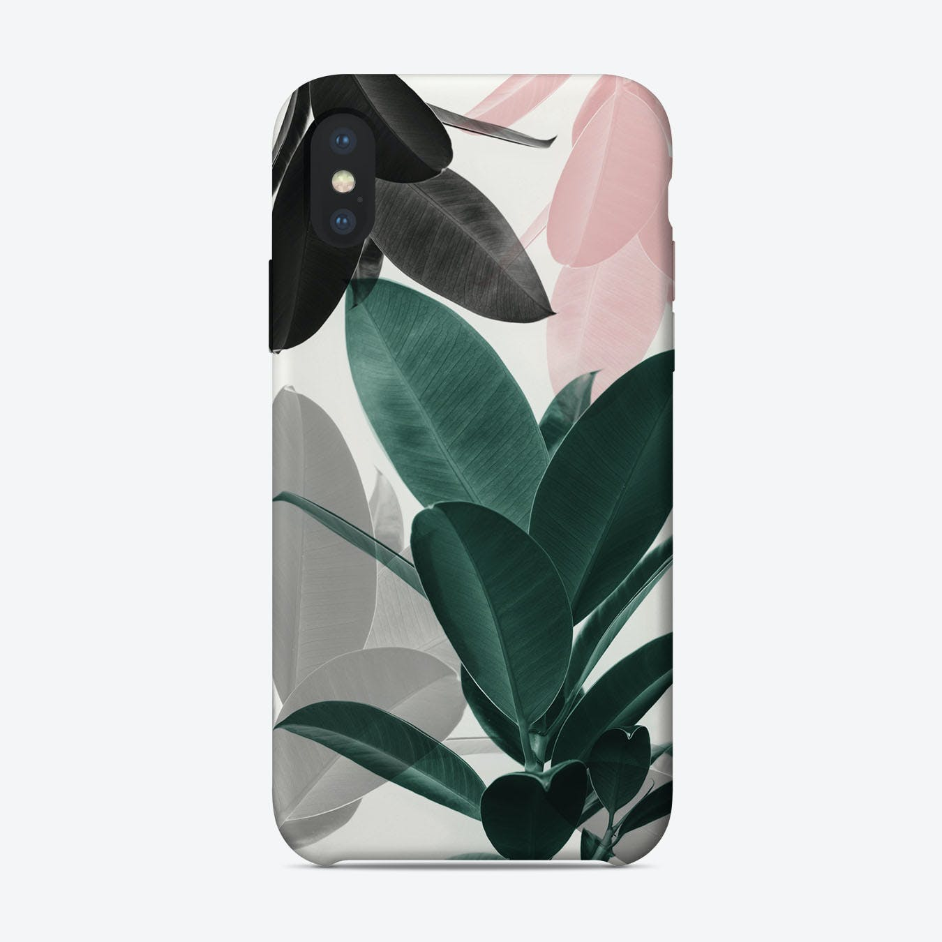Leaf Play iPhone Case