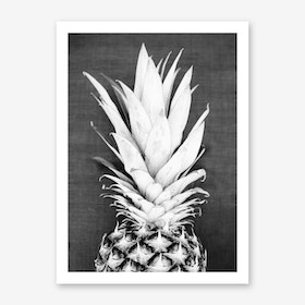 Pineapple 5 Art Print
