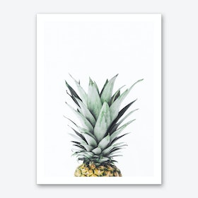 Sweet Pineapple Art Print