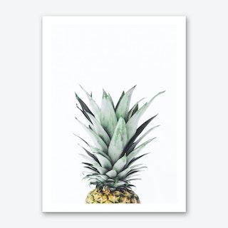 Sweet Pineapple Art Print