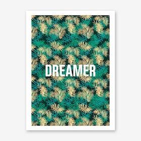 Dreamer 2 Art Print