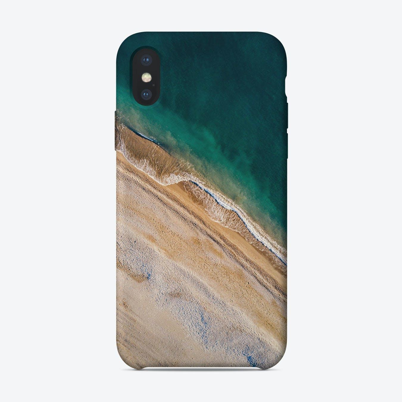 Playa iPhone Case