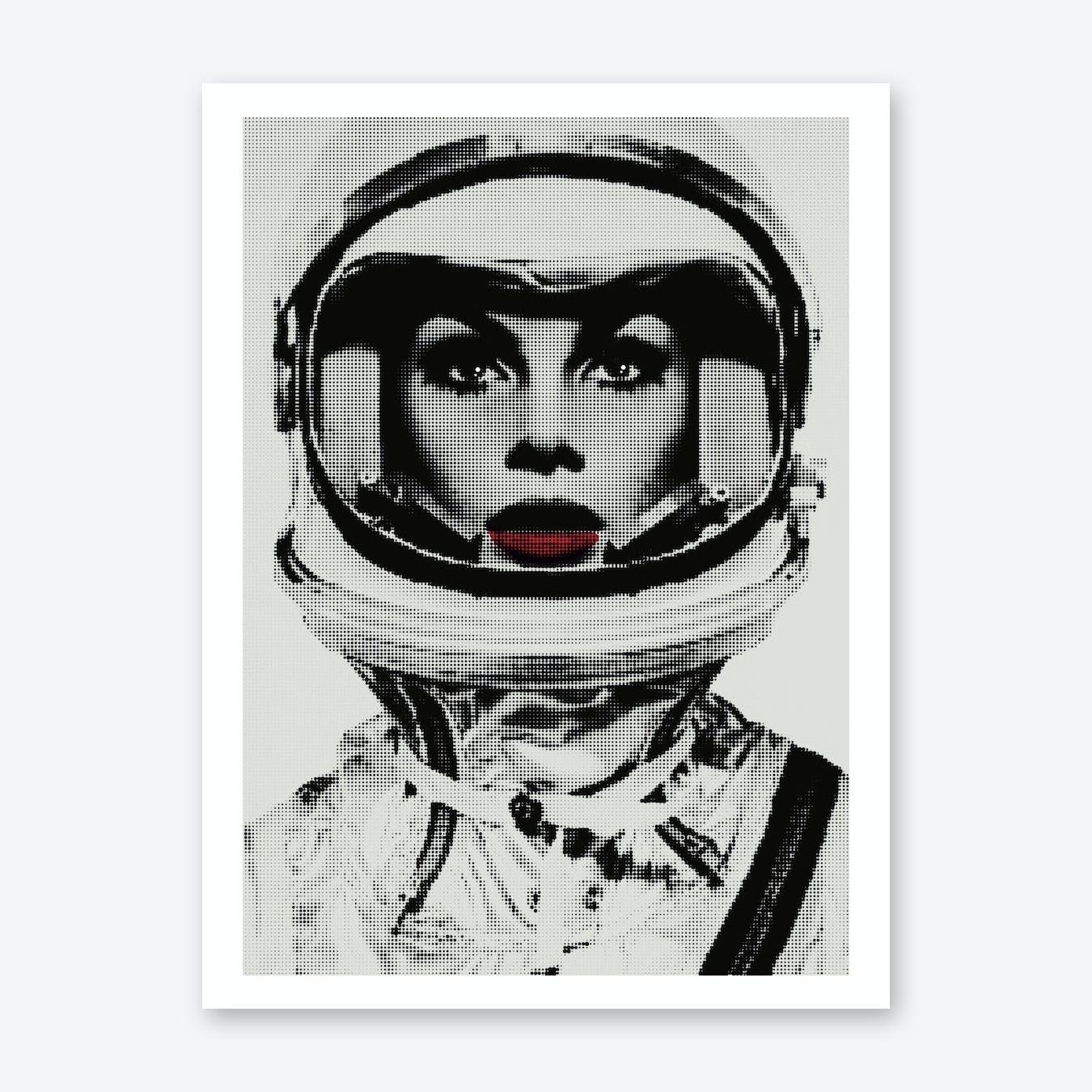 Faster Than An Astronaut
