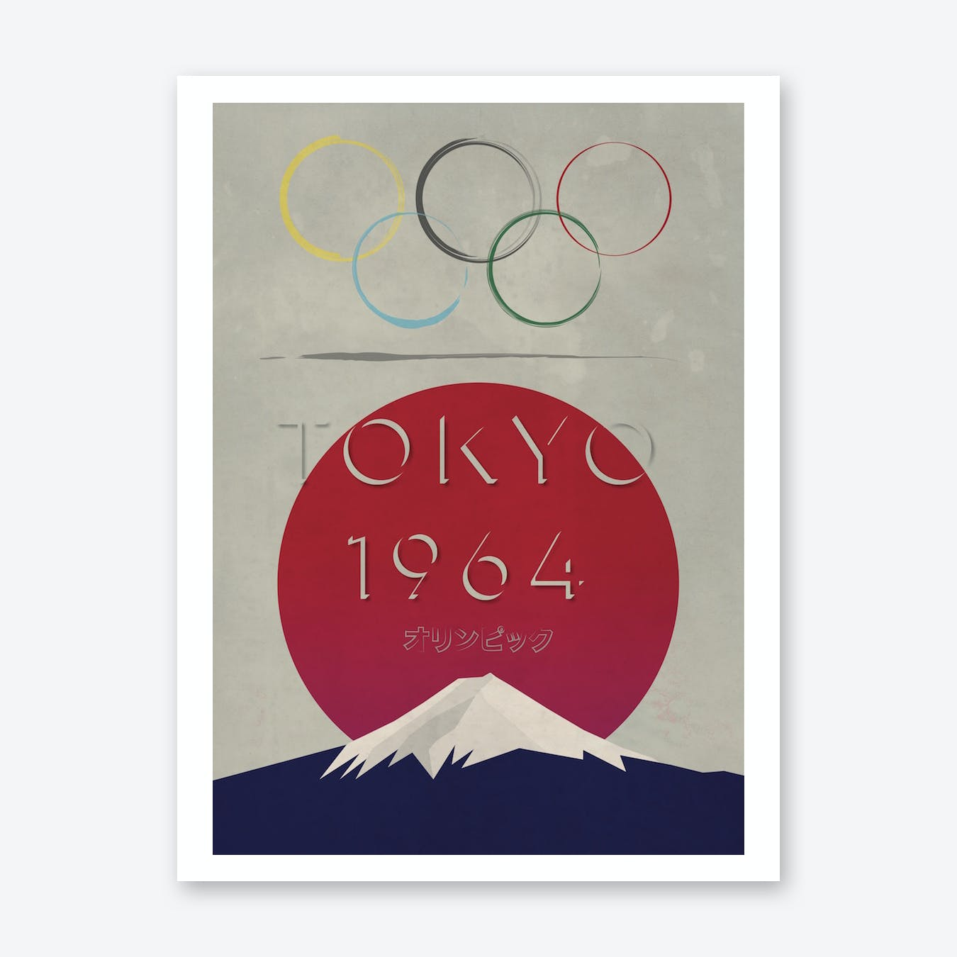 Tokyo 64