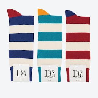 Stripes 3 Pack (36)