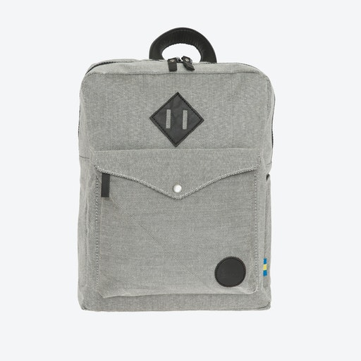 Sports Backpack Mini - Melange Black
