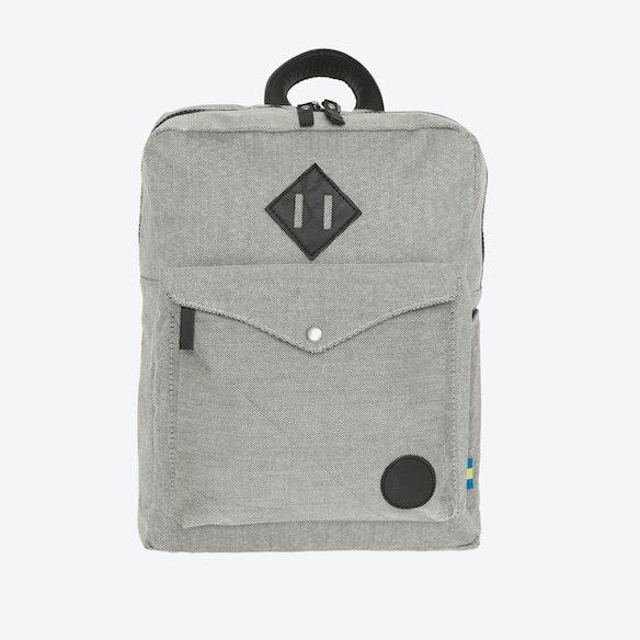 e93407982b Sports Backpack Mini - Melange Black by Enter Bags - Fy