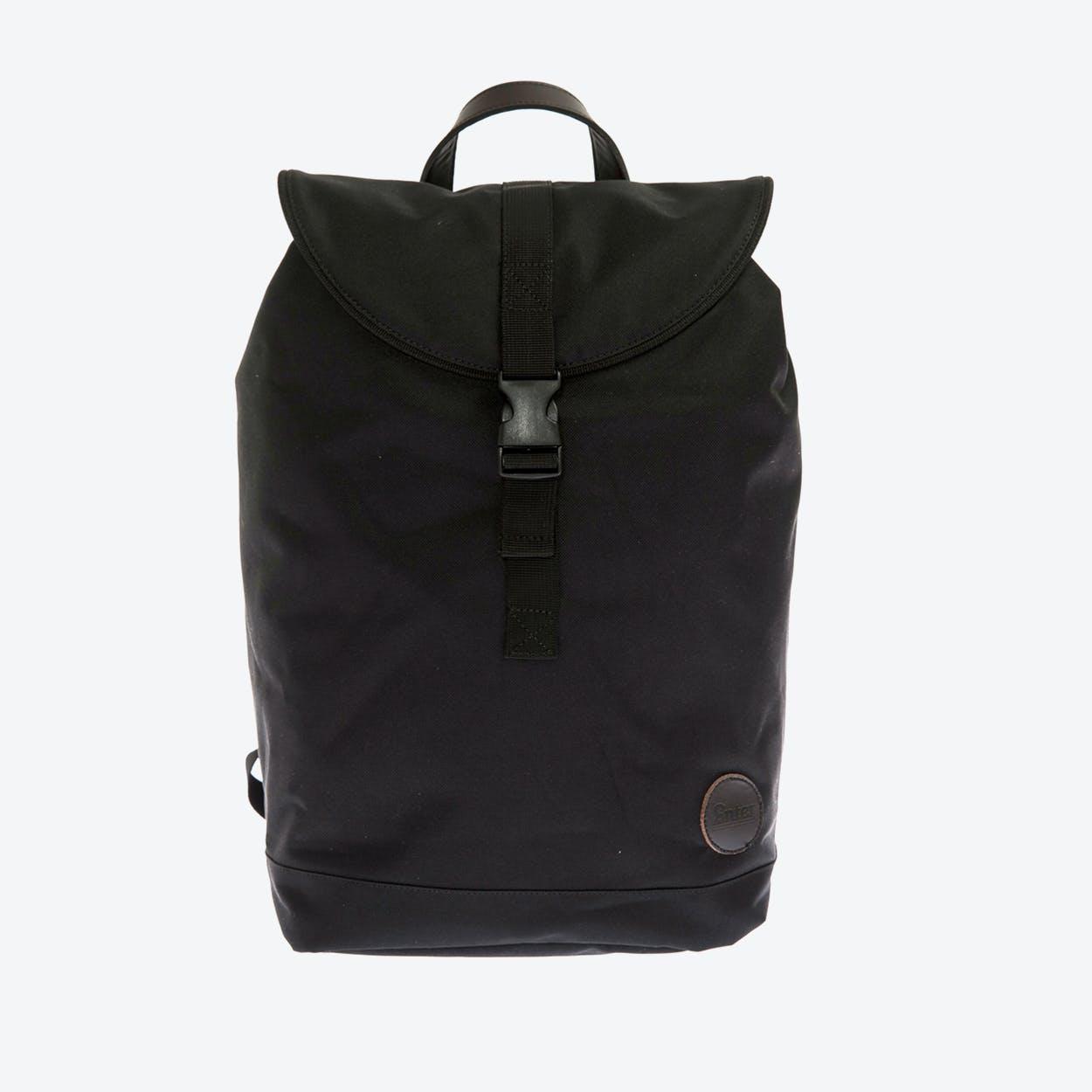 Compact City Hiker - Black