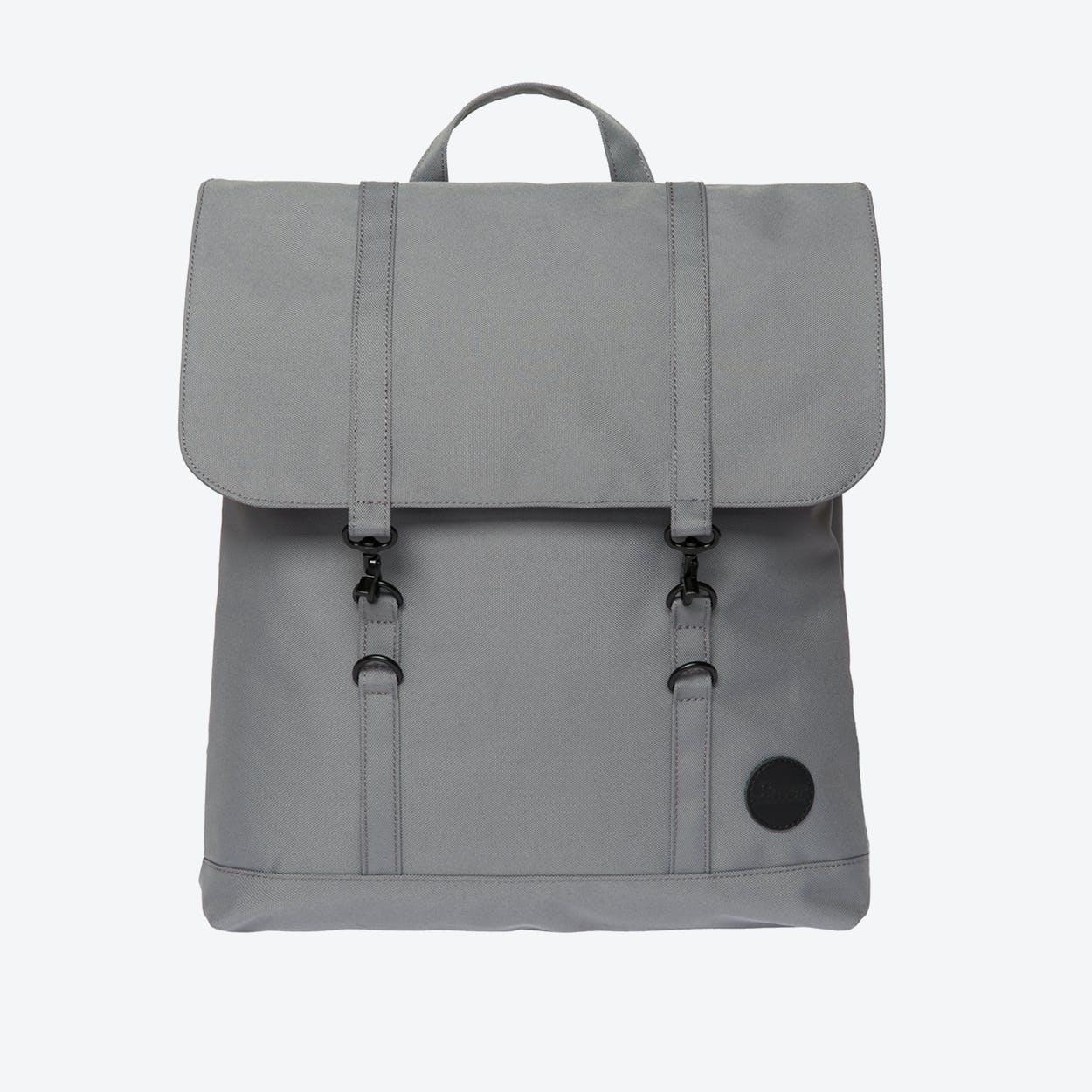 City Backpack - Grey