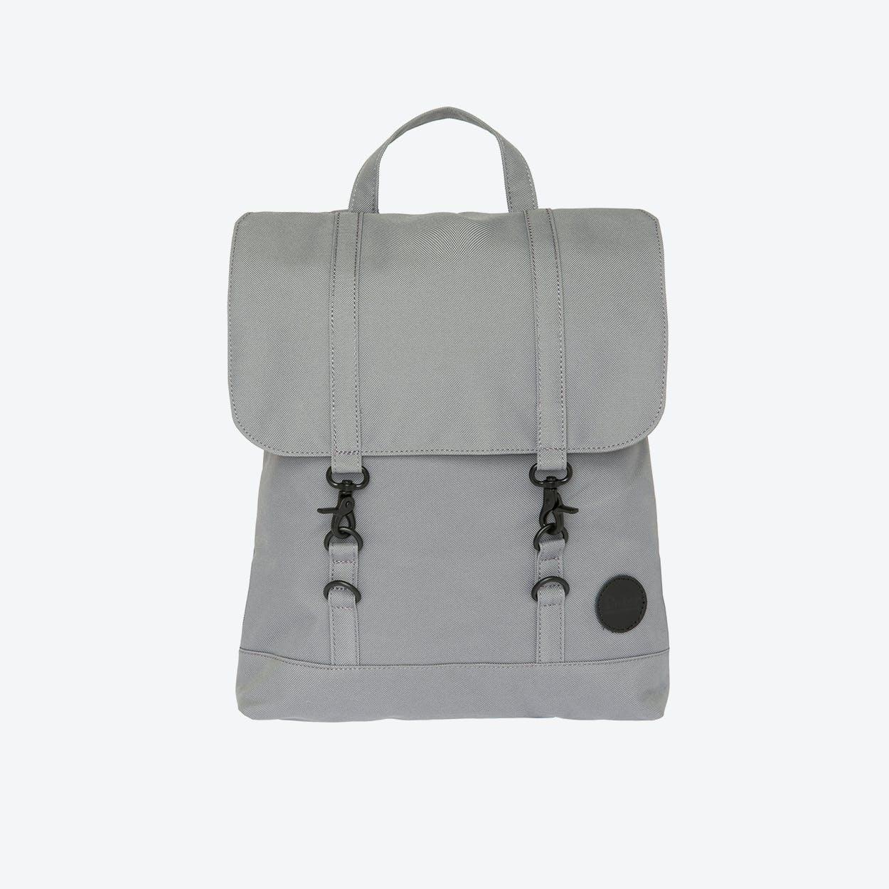 City Backpack Mini in Grey