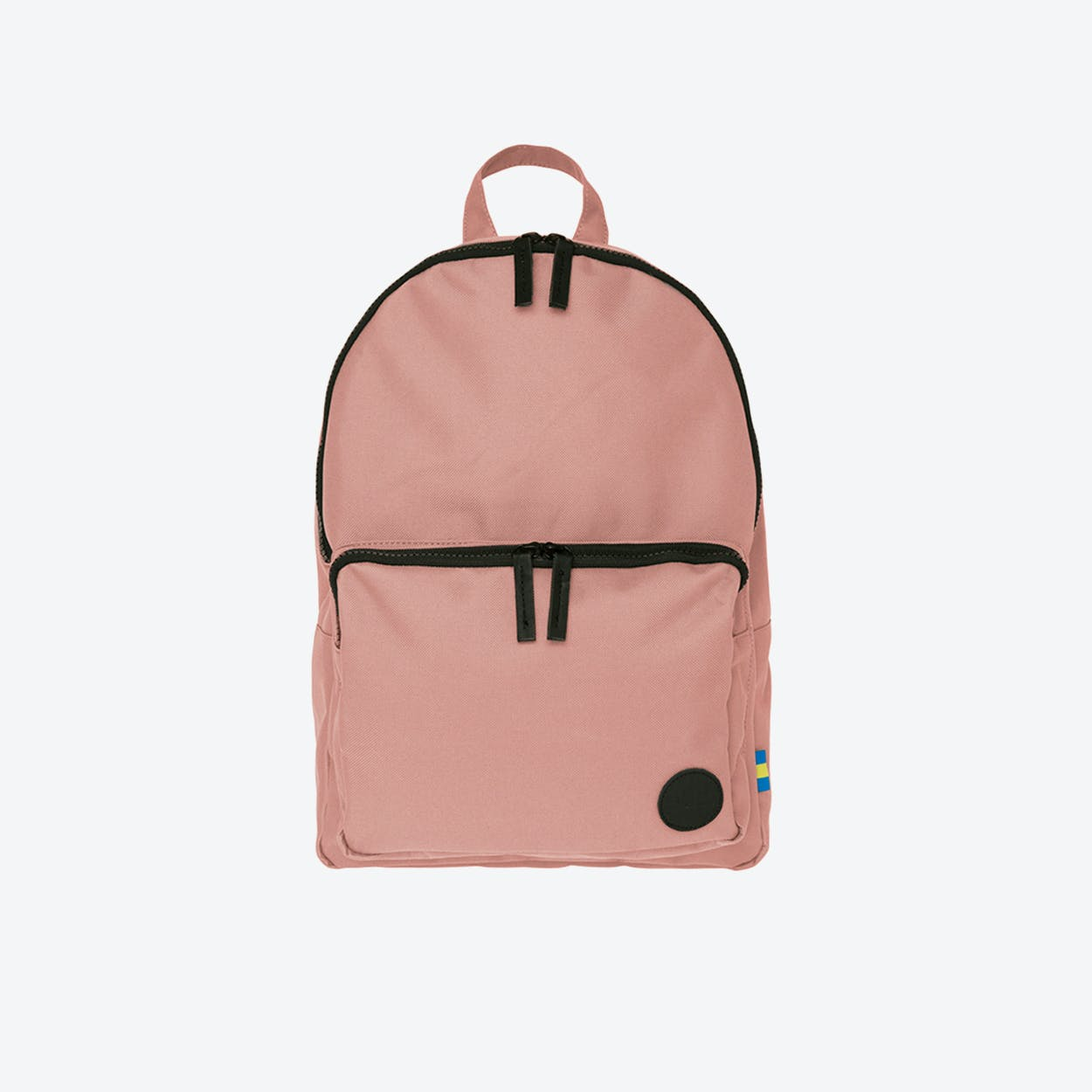 LS Gym Backpack Mini in Melange Red