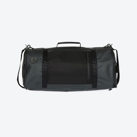 Research Hiker Duffel in Black