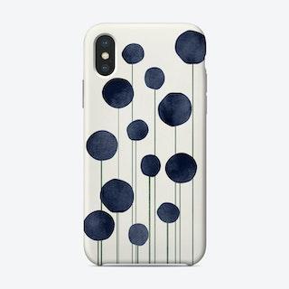 Waterflowers Phone Case