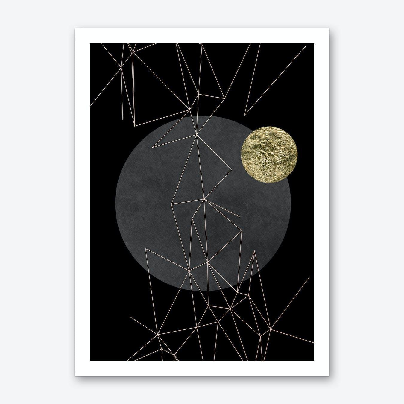 My Universe Art Print
