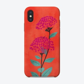 Tropical Sunset Phone Case