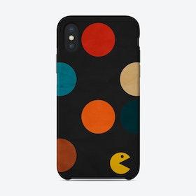 Pacman Universe Phone Case