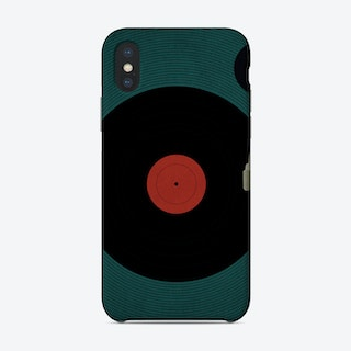 Let The Music Play Phone Case